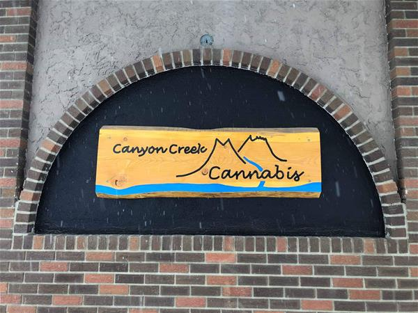 Canyon Creek Cannabis