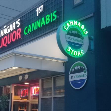 1st Cannabis
