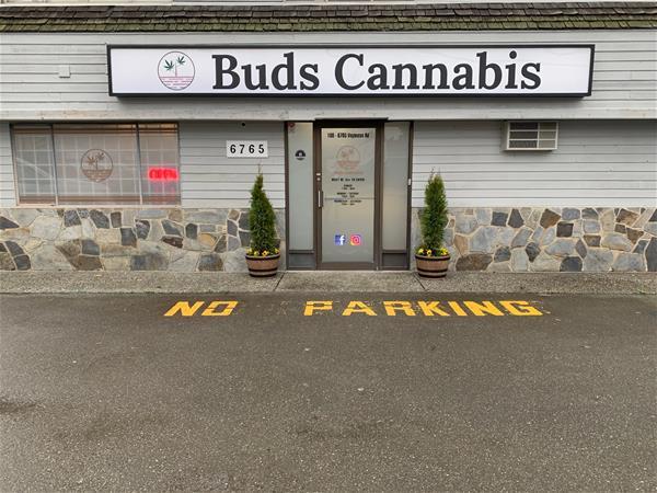 Buds Cannabis