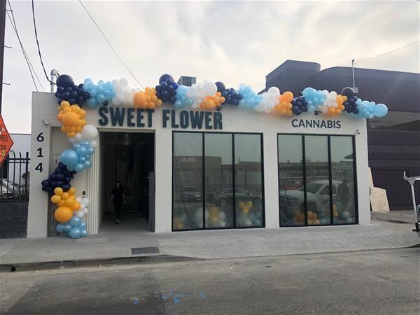 Sweet Flower - Arts District
