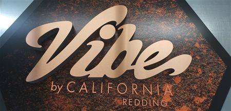 Vibe by California - Redding