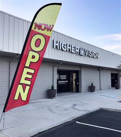Higher Vision