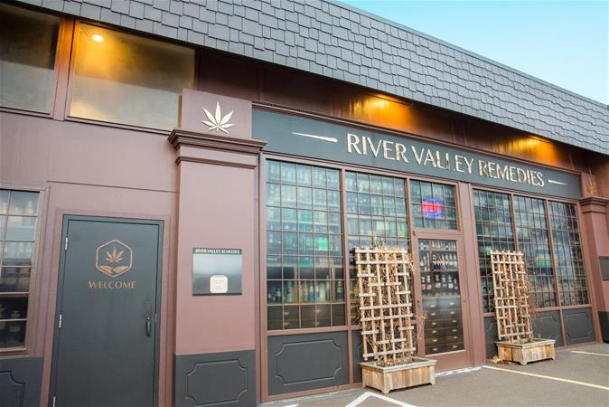 River Valley Remedies - Eugene