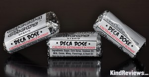 cheeba chews cbd thc