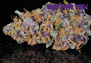 Grand Daddy Purps