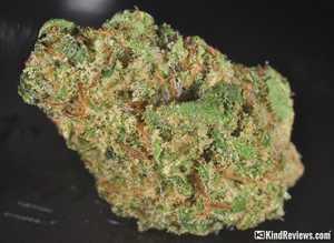 ACDC | Marijuana Strain Library | PotGuide com