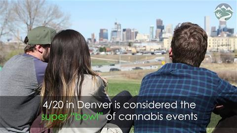 Planning a 420 Trip to Colorado